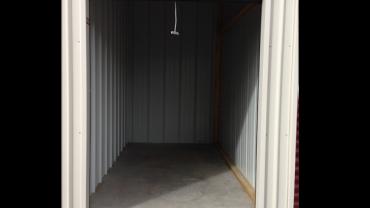 Alfred Student Storage | Storage Unit Options