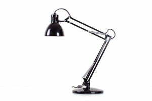 Alfred Student Storage Allowed Items | Desk Lamp
