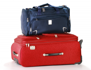 Alfred Student Storage Allowed Items | Luggage