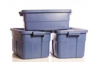 Alfred Student Storage Allowed Items | Plastic Totes