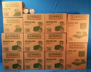 Alfred Student Storage | 12 Box Kit