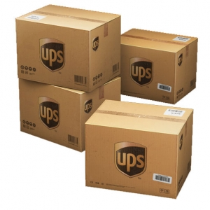 Alfred Student Storage | UPS Shipping Boxes